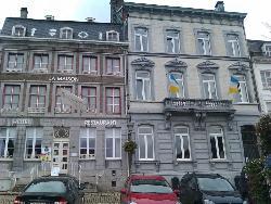 Hotel l'Espion