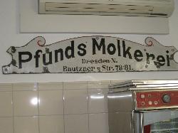 Molkerei Pfund