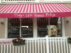 Cathy's 14th St. Bakery