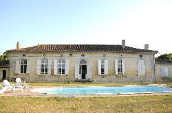 Chateau Les Eyquems