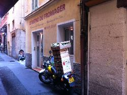 Le Bistro du Fromager