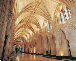 The Hall of Honour / Le Hall d'honneur