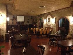 Ristorante Pizzeria Pub LA BELLE EPOQUE