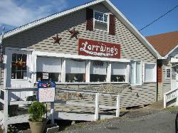 Lorraine's