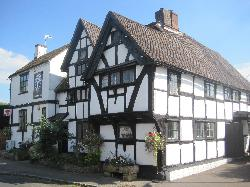The Old Chestnut Tree Inn