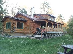 Camp 20 Cabins