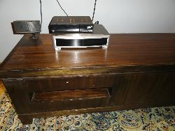 Presidential Suite Electronics