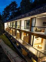 Alto Traful Lodge & Suites