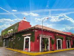 Casona Maya Mexicana Hotel Boutique