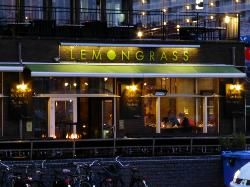 Restaurant Lemongrass