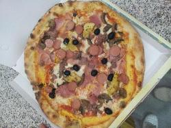 Pizzeria Da Orlando
