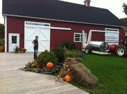 Gaspereau Vineyards