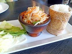 Joe Louis Thai Restaurant