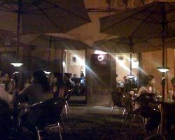 CLUB CAFE Guanajuato