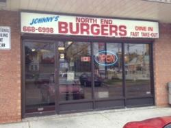 North End Burgers