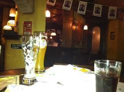 Dubhlinn Irish Pub