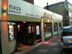 Meze Restaurant
