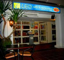 Leo Cafe & Restaurant