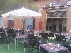 Restaurante La Granadella