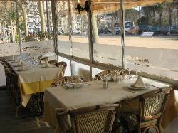 Restaurant Marabu