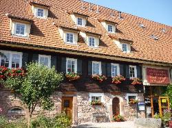 Gutshof - Hotel Waldknechtshof