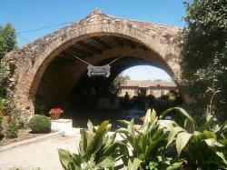 Restaurante Hostal de La Granota
