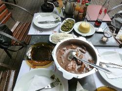 Restaurante Maria Das Trancas