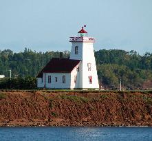 Wood Islands Lighthouse
