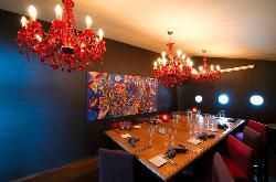 La 'petite' salle à manger