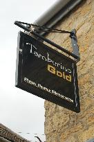 Tamburino Gold