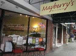 Mayberry's