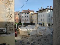 Trattoria Fontana