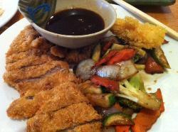 Mizu Sushi and Grill