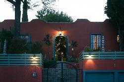 Los Feliz Lodge