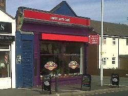 Jakey Jay's Cafe