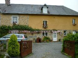 La Clergerie - Normandy Dreams