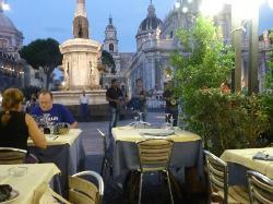 Cafe del Duomo