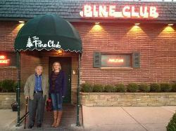 Pine Club