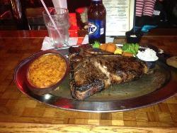 Al's Char-house Steak House