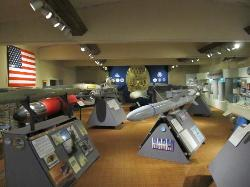 U.S. Naval Museum of Armament & Technology