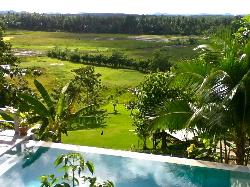 Maya Siargao Golf