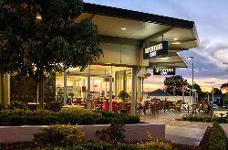 Aromas Cafe Toowoomba
