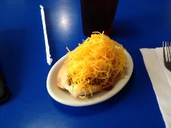 Skyline Chili Incoporated