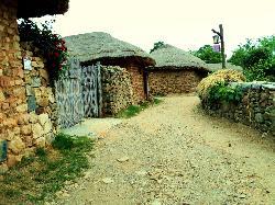 หมู่บ้านนากัน