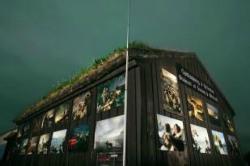 Museum for Islandsk trolldom og heksekunst