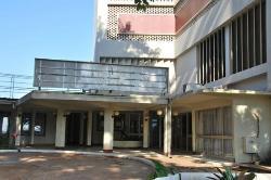 Hotel Oubangui