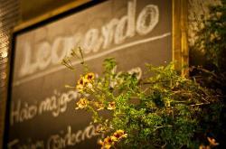 Leonardo Pizzeria & Pub