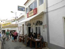 O Prazeres Restaurante