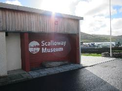 ‪Scalloway Castle‬
