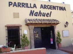 Parrilla Nahuel